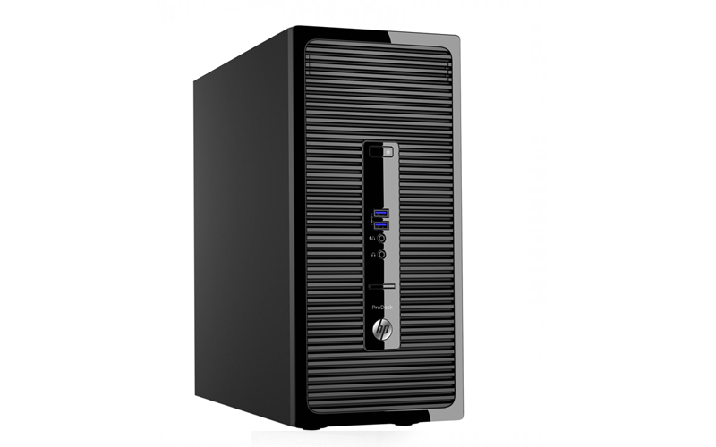 PC microtorre HP ProDesk 400 G3